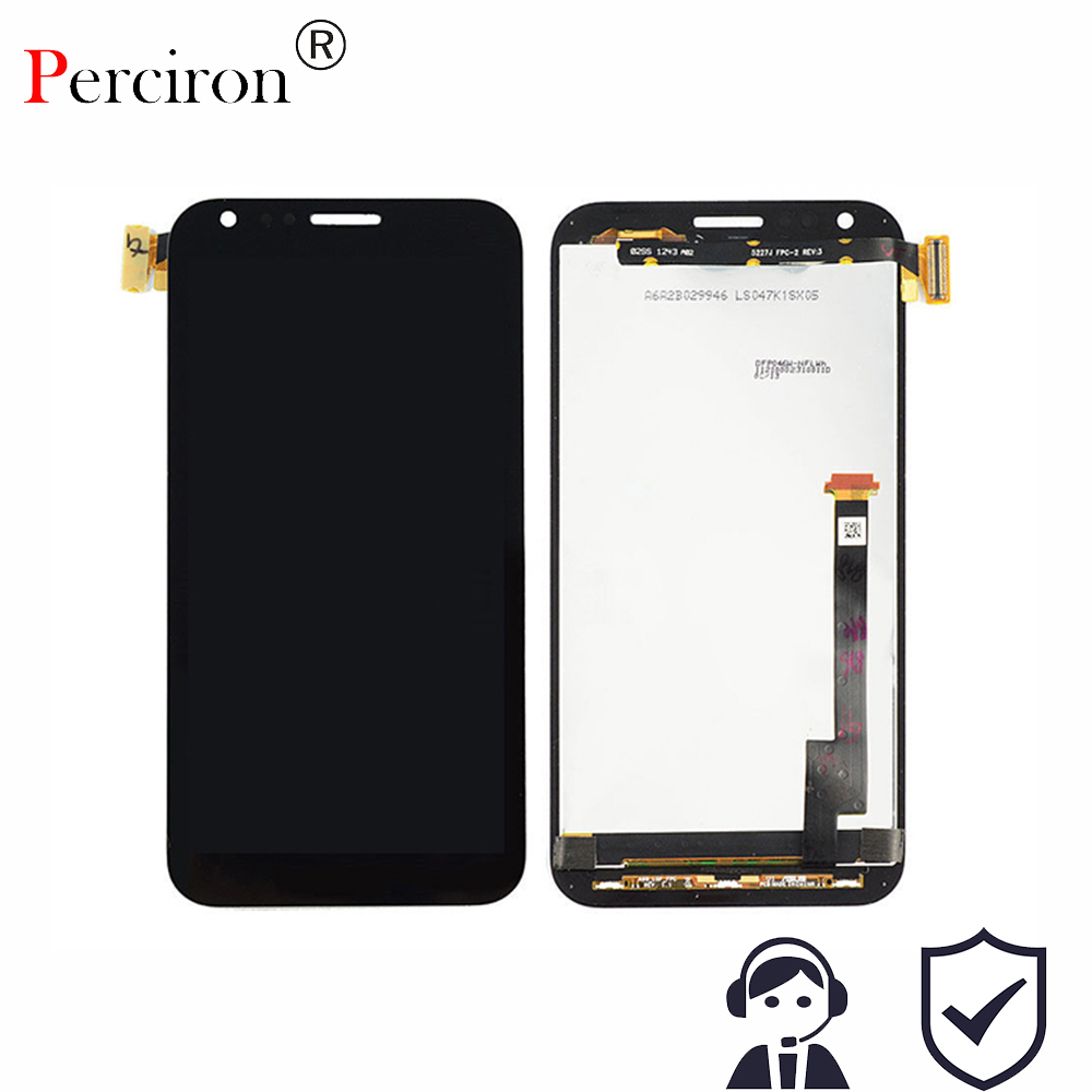 New 4.7 inch Replacement For Asus Padfone 2 II A68 Touch Digitizer Screen LCD Display LensAssembly Free Shipping black full lcd display touch screen digitizer replacement for asus transformer book t100h free shipping