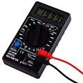 LCD Multímetro Digital Multitester Avometer Unimeter Checker Medidor Universal AC DC Voltage Tester Atual Medidor de Ampere Ohm