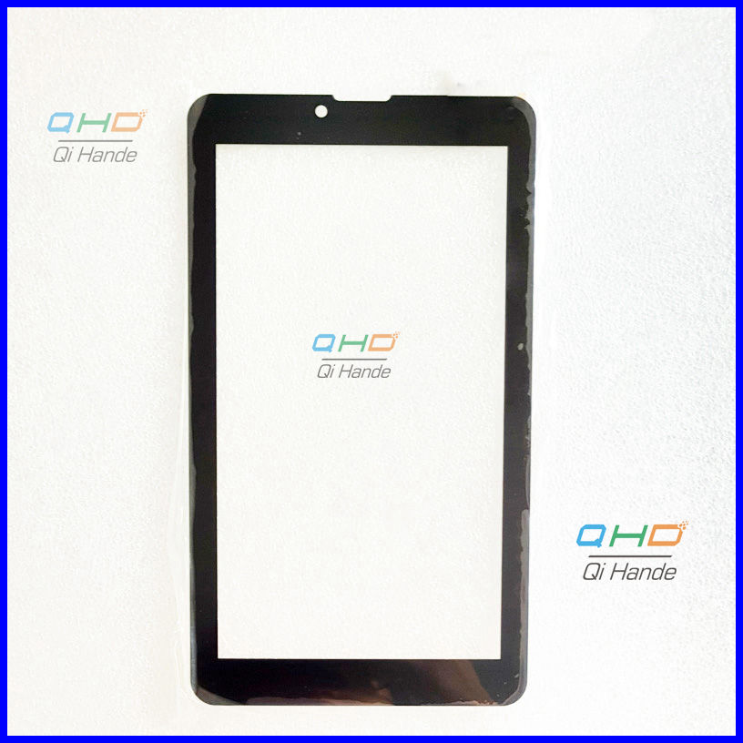 New For 7 Navitel T700 3G Tablet Touch Screen Touch Panel digitizer glass Sensor Replacement Navitel T700 Navitel image
