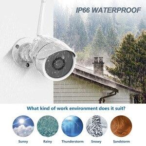 Image 2 - Vstarcam 1080P 2MP IP Camera Wifi Outdoor Camera IP66 Waterproof Security Surveillance Camera IR Cut CCTV Bullet IP Camera C17S