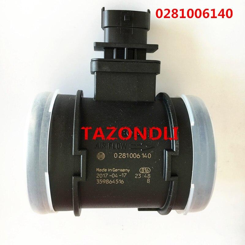 Original and new Mass Air Flow Sensor Meter MAF 0281006140 0 281 006 140 343085475