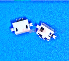 100pcs Micro connect...