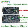 2016 o Mais Novo 2015. R1/2014.2 software Para NEC Relé Placa Original com Bluetooth tcs cdp pro plus V3.0 módulo de SCANNER