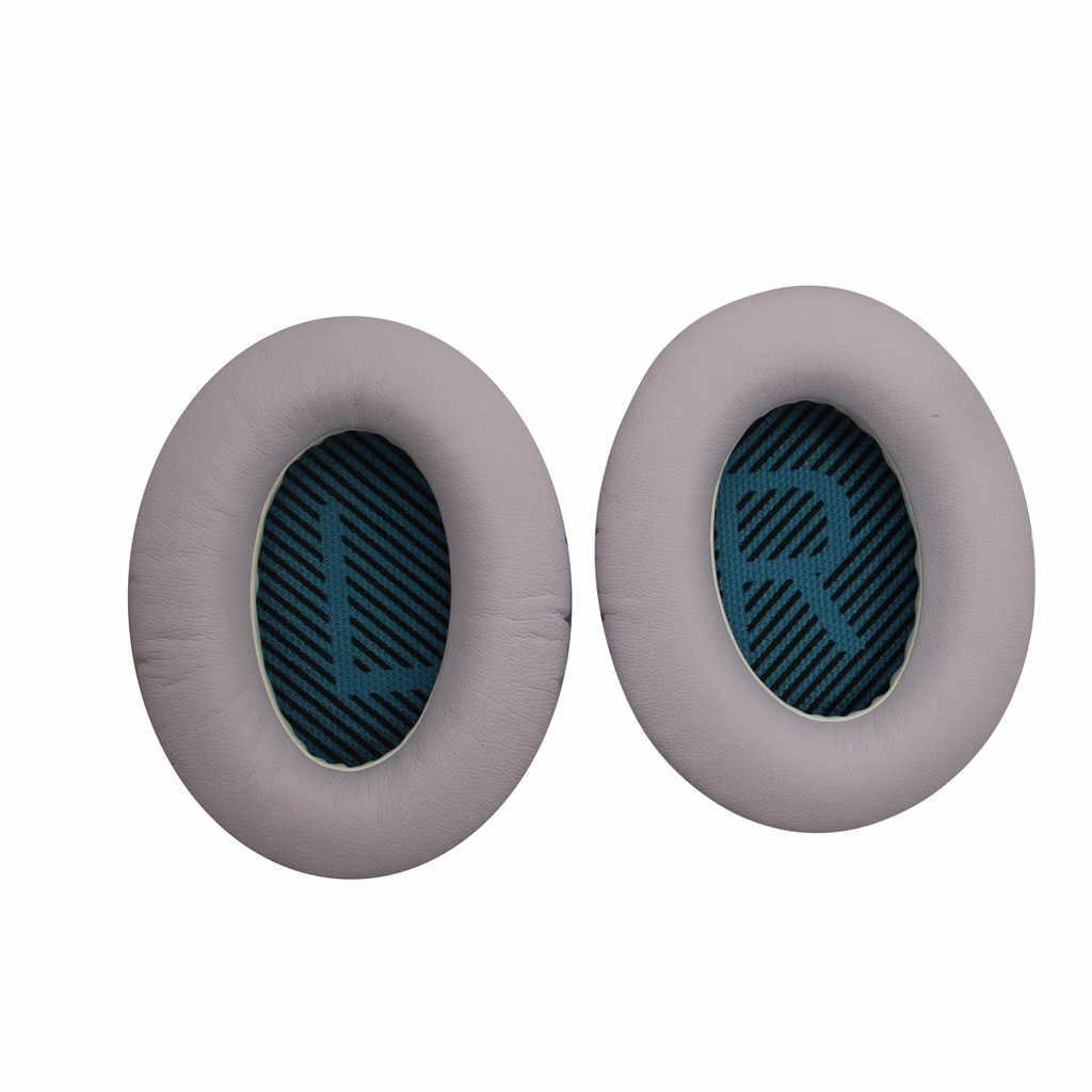 1 ペア BOSE クワイアットコンフォート耳の交換 QC2 QC15 QC25 QC35 AE 2 2i 2 ワットヘッドホンアクセサリー 528 #