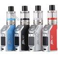 100% genuine vapor storm mini 50 kit com 2 ml ce II Tanque e Storm50 Bateria Vapor Mod Kit Cigarros Eletrônicos 1 Pçs/lote