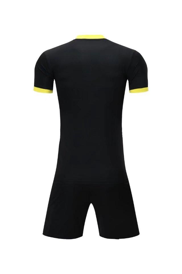 2018mens training short sleeve jersey breathable running sets sportswear soccer team football kits adult DIY logo good quality