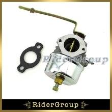Carburador para Tecumseh carbohidratos H30 H35 H50 Vintage Mini bicicleta ir Kart 632615 de 632208 de 632589 sopladores de nieve lavadora a presión