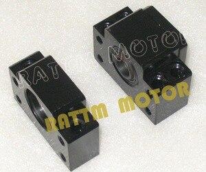 Image 3 - 6 adet SBR16 lineer kılavuzlar yönlü 300 700 1100mm ve 3set SFU1605 Ballscrew 350 750 1150mm somun ile ve 3set BK/B12 ve bağlantı elemanları