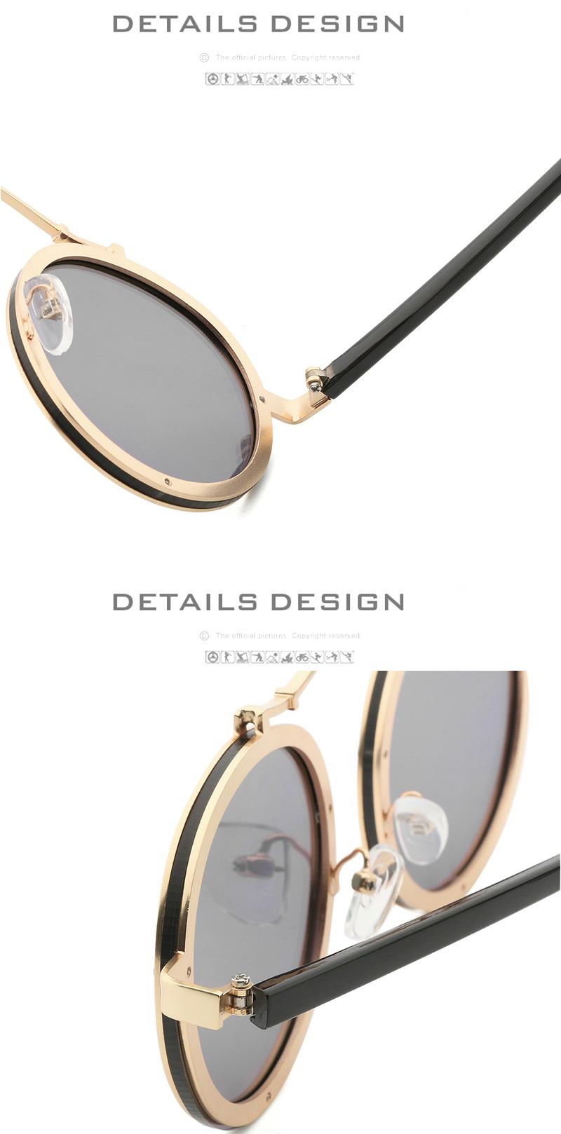 e98adc5948 punk sunglasses steampunk sunglasses men steampunk sunglasses women steampunk  sunglasses round metal steampunk sunglasses uv400 vintage steampunk  sunglasses ...