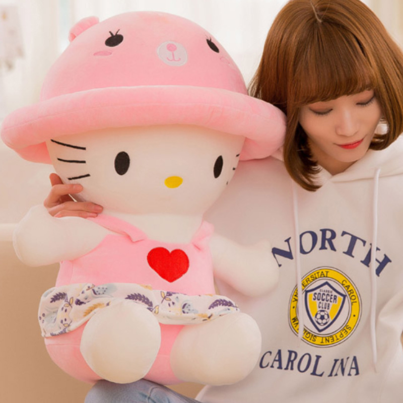 Permalink to 30CM New Cat Plush Animal Stuffed Kitty Cat Kid's Party Plush Toys Birthday Christmas Gifts For Children Plush Dolls