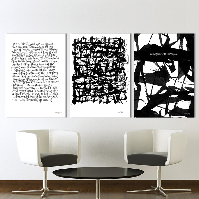 wangart wall pictures for living room design home decor painting no