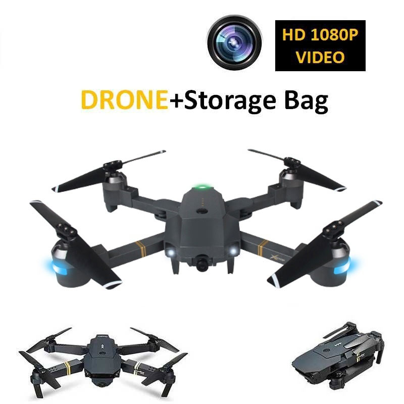 No head mode throwing mode fixed high folding UAV receiving packet FPV HD 1080P WiFi real time Wide-angle lens camera Drone Gift phoota xt 1 quadcopter 2 4ghz 6 axis gyro 1080p 120 degree camera led lighting fixed high folding uav receiving packet drone