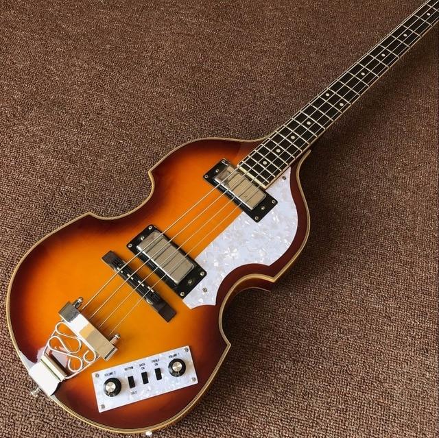 hofner vintage bass guitars