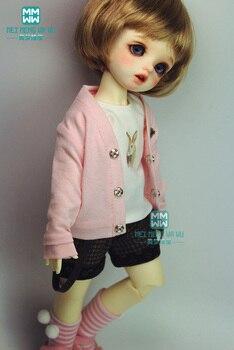 ecf70ddceb BJD muñeca ropa para 1 3 1 4 1 6 BJD muñeca SD