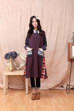 tunique vetement femme abiti donna sequin cotton maxi crochet dames kleding peplum lolita dames jurken moda