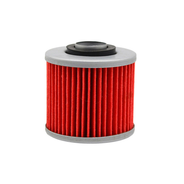 AHL 1pc High Performance Powersports Cartridge Oil Filter for YAMAHA XT660Z TENERE XT660 Z XT 660 Z 2008-2013