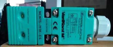 Free Shipping 2pcs/lot New Switch NCN15-M1K-E2 metal inductive switch inductive sensor [zob]omron brand new genuine sensor e3fa rp21 genuine guarantee sensor switch 2pcs lot
