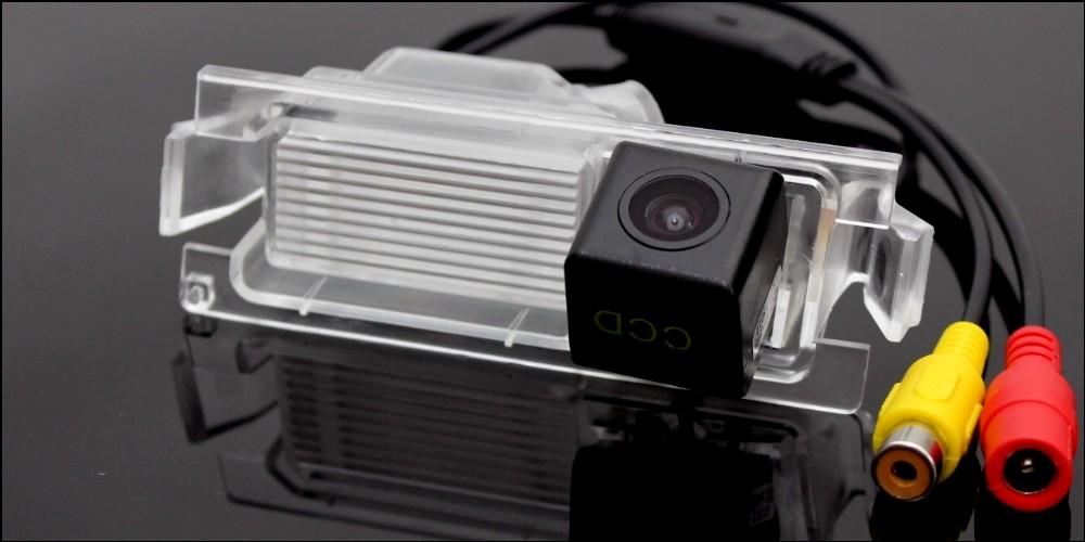 Car Camera For Hyundai Verna  Accent Blue  Fluidic  Solaris  Grand Avega  i25 Rear View Back Up Camera For  RCA Show 2