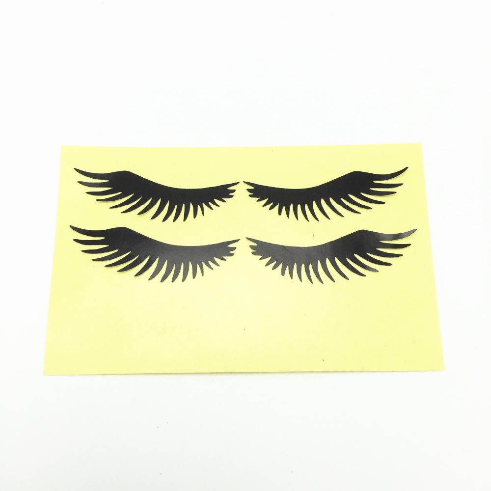 Buy unicorn eyelash decals and get free shipping on AliExpress.com