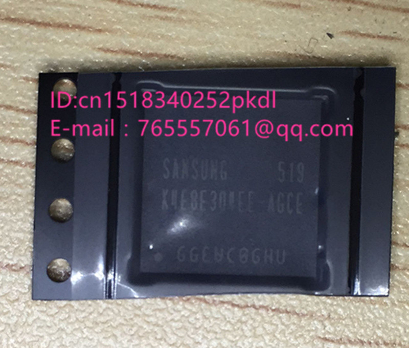 (1PCS) (2PCS) (5PCS) (10PCS)  100% new original   K4E8E304EE-AGCE  BGA   Memory chip  K4E8E304EE AGCE 1pcs 2pcs 5pcs 10pcs 100% new original kmr310001m b611 bga memory chip