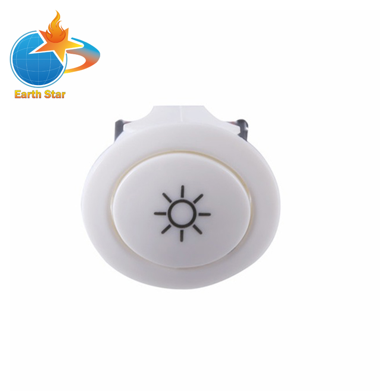 T125B Quality Oven Explosion - Proof Switch Waterproof Electric Pressure Cooker Button Switch industrial crane with bak21 explosion proof control button qidong new dawn explosion proof handle