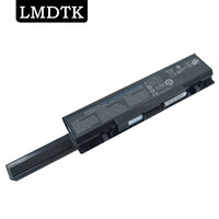 LMDTK NEW 9 CELLS Laptop battery For Dell Studio 1735 1737 Series KM973 KM974 KM976 KM978 PW824 PW823 RM868 free shipping