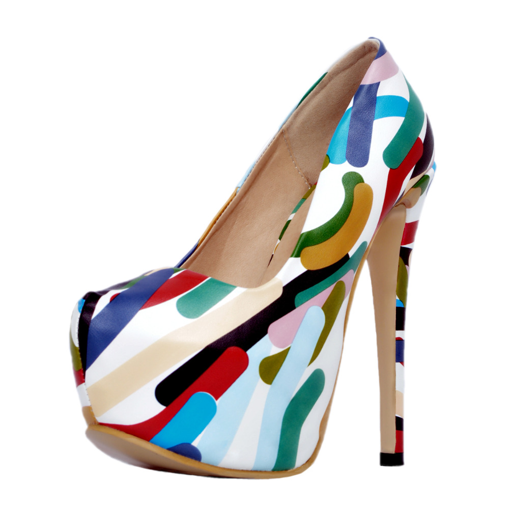 Popular Platform Shoes Size 12-Buy Cheap Platform Shoes Size 12 ...
