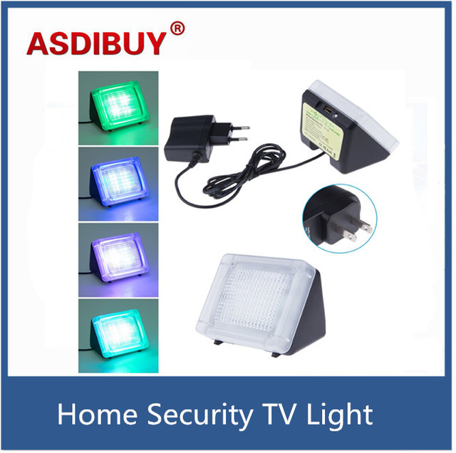 Plug And Play Diebstahl Tv Videouberwachung Motion Sensor Lichter