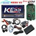 Latest V2.30 KESS OBD2 Manager KESS V2 Auto ECU Chip Tuning Programmer Hardware V4.036 No Tokens Limited Master Version DHL Fast