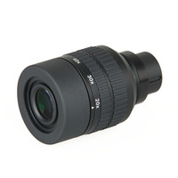 Tactical 20 To 60X Zoom Mirror For Spotting Scope Hunting Scope Accessory HS26 0022