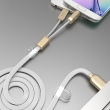 USB Double Cable (4 Types)