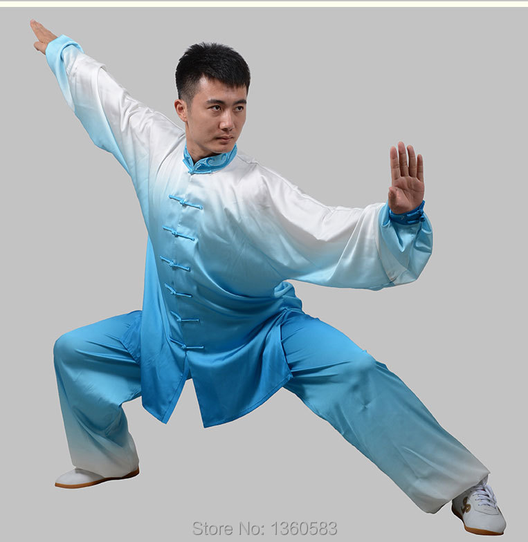 [Oriental charm]Customize Tai chi clothing taiji sword uniform kungfu outfit Martial arts clothes wushu suit for adult children anne klein 2246 crhy