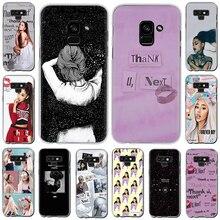 Thank U, Next Ariana Grande Hard Phone C