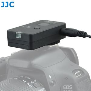 Image 5 - JJC Camera 100 Meters Distance 2.4GHz RF Wireless Camera Remote Control for Nikon D810/D800/D750/D5200/D7000/P7800/D610/D600