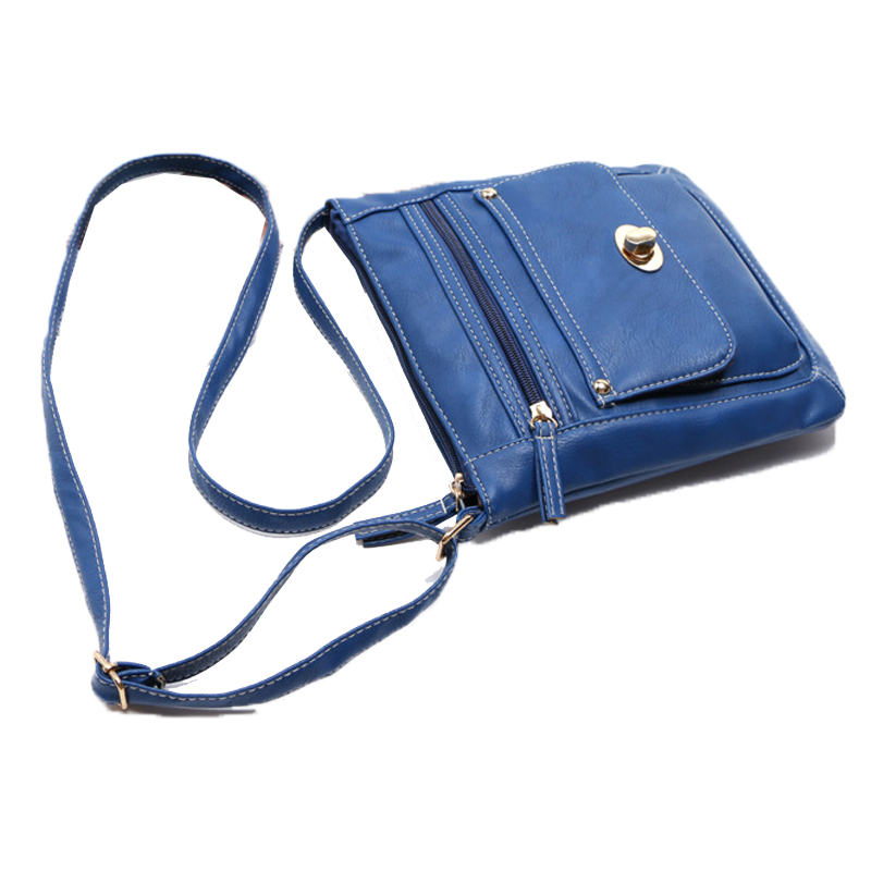 marca de couro pu multi-bolsos Women Handbags : Fashion Handbags