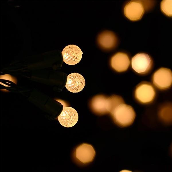 Outdoor Globe String Lights (1)