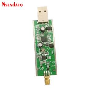 Image 5 - USB 2.0 RTL SDR 0.5 PPM TCXO RTL2832U R820T2 25MHZ à 1760MHZ récepteur de télévision AM FM NFM DSB LSB SW Radio SDR récepteur de télévision