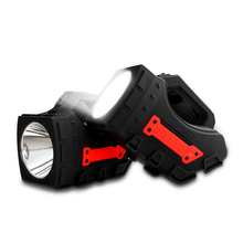 YAGE CREE portable light led spotlights camping flashlight Huntight portable spotlight handheld spotlight light 4000mAh