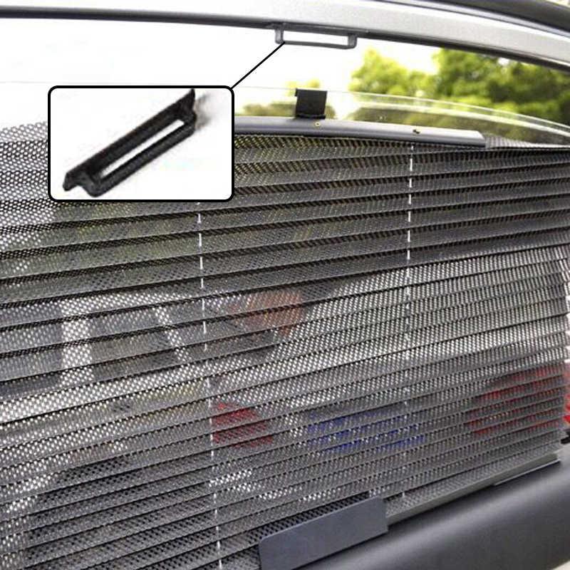 Овере 1 шт., автомобильный бочонок Плиссированные Шторы Автоматический складной козырек от солнца для Fiat Punto Volkswagen VW Polo Passat B7 B8 Golf 5 6 7 Tiguan Bora