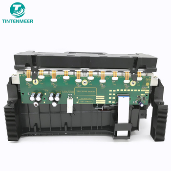 TINTENMEER Genuine New Printhead 975 print head compatible for hp Pagewide 452dn 452dw 477dn 477dw 552dw 577z 577dw printer