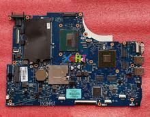 Pour HP ENVY 15 Q Series 15T Q100 765736 501 765736 001 765736 601 850 M/4 GB i7 4702HQ HM87 carte mère dordinateur portable testée
