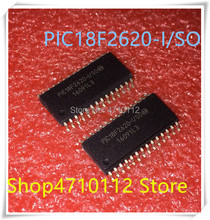 NEW 10PCS/LOT PIC18F2620-I/SO PIC18F2620 18F2620 SOP-28 IC