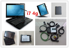 super mb star c5 x201t i7 4g ssd STAR Diagnosis with laptop ram 4g 2018 12