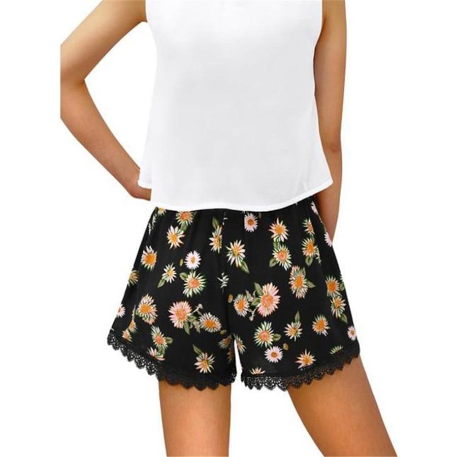 Online Get Cheap Lace High Waisted Shorts -Aliexpress.com ...