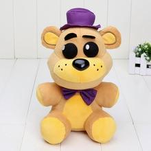 """Five Nights At Freddy's"" Stuffed Plushies"
