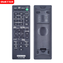 Novo controle remoto novo controle de qualidade remoto RM-AMU212 para uso para sony sistema de áudio áudio