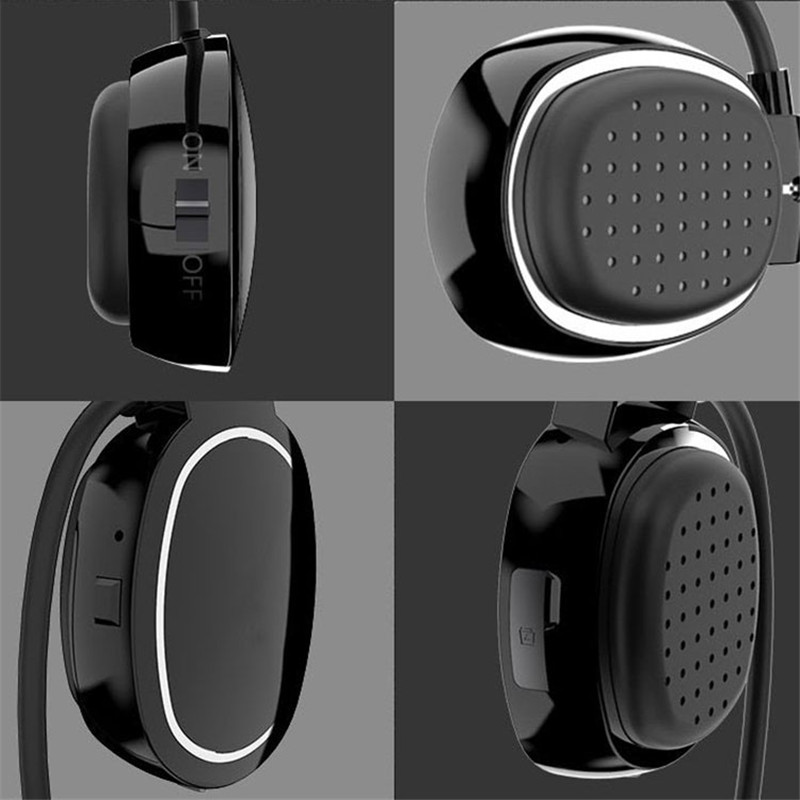 Mini Level Touch Control Wireless Bluetooth Headset 4.1 Sport Headphones with Mic Waterproof Smart Voice Prompt Earphone new dacom carkit mini bluetooth headset wireless earphone mic with usb car charger for iphone airpods android huawei smartphone