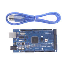 Mega 2560 R3 ATmega2560 R3 30cm Cable mega2560 R3 Development board(China)