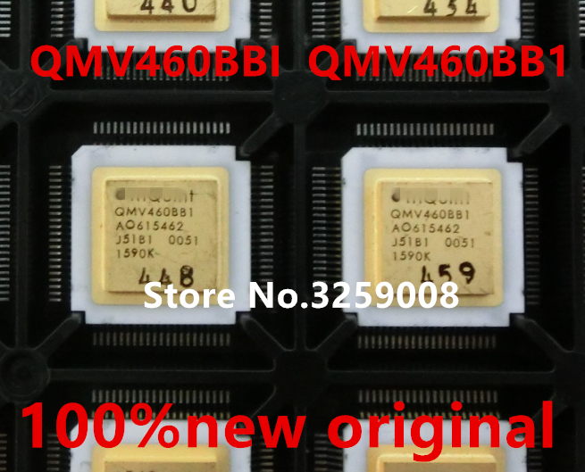 QMV460BBI QMV460BB1 100%new original 1pcs original 1pcs cs800 12io1