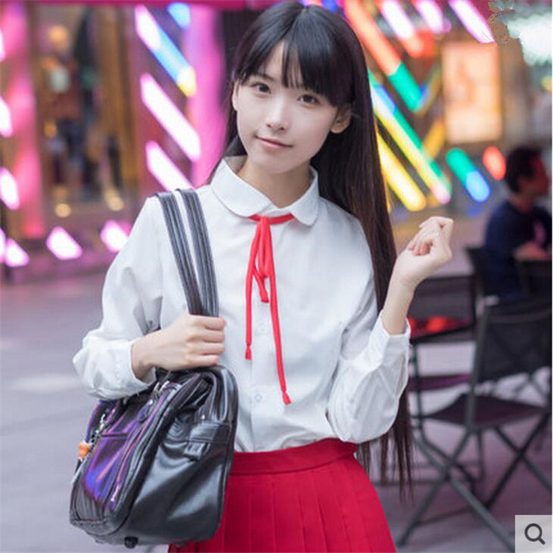 Preppy Style JK British Korean College Students School Uniforms Korean Student Uniform OY-G11451